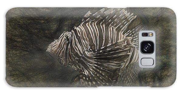 Lionfish Galaxy Case