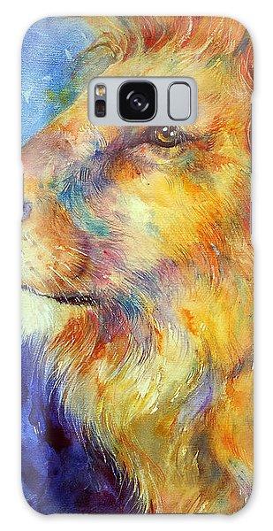 Lionheart Galaxy Case