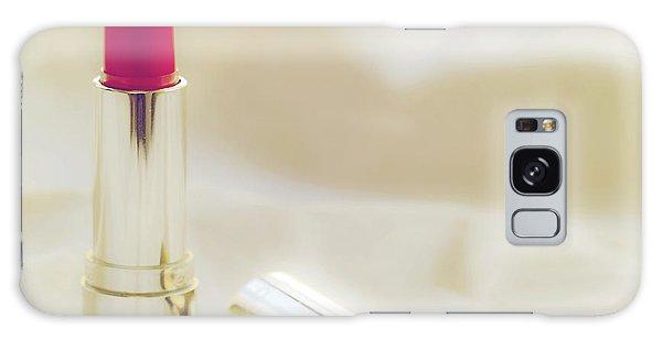 Lipstick Galaxy Case