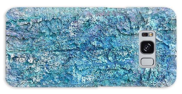 Liquid Abstract #22617 Galaxy Case