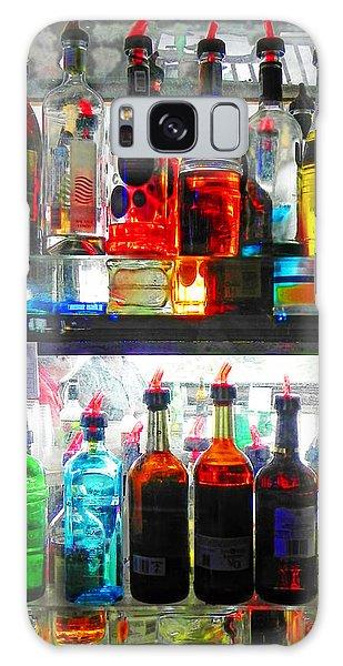 Liquor Cabinet Galaxy Case