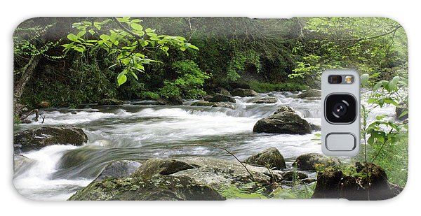 Litltle River 1 Galaxy Case