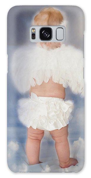 Little Angel Galaxy Case