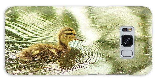 Little Ducky Galaxy Case