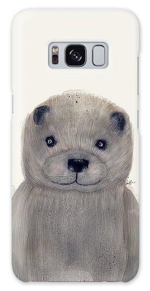 Otter Galaxy Case - Little Otter by Bri Buckley