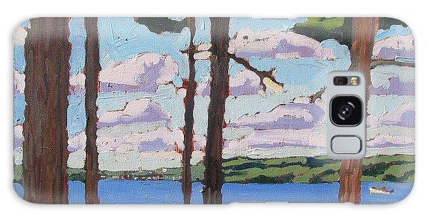 Little Rideau Lake Galaxy Case