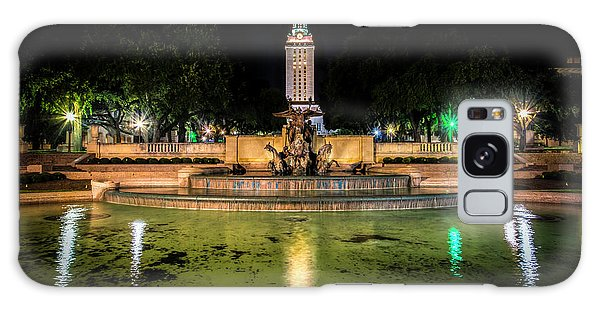 Galaxy Case featuring the photograph Littlefield Gateway by David Morefield