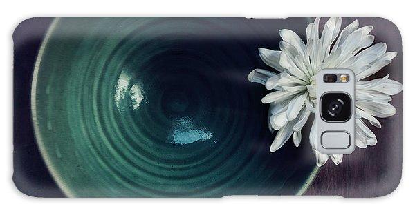 Flower Galaxy S8 Case - Live Simply by Priska Wettstein