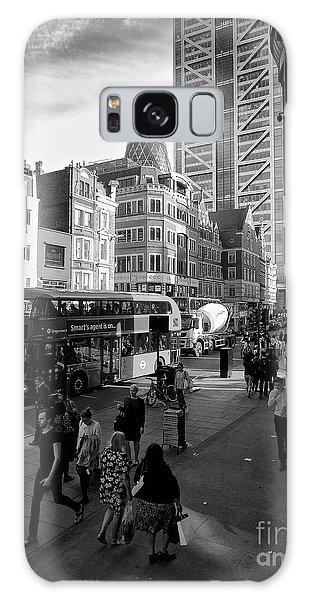 Liverpool Street  Galaxy Case