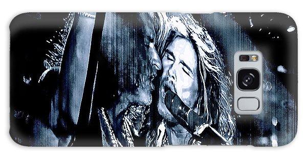 Livin On The Edge. Aerosmith Live Galaxy Case