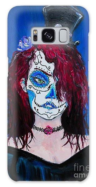 Living Dead Girl Galaxy Case