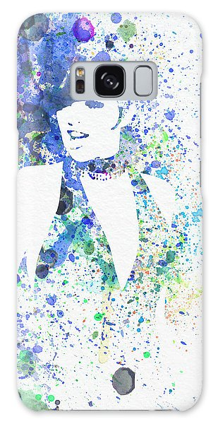 Liza Minnelli Cabaret Galaxy Case by Naxart Studio