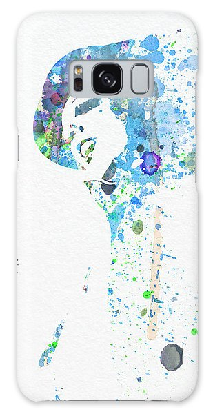 Liza Minnelli Galaxy Case by Naxart Studio
