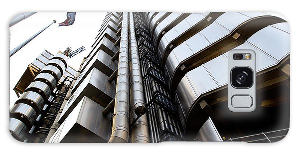 Lloyds Building London  Galaxy Case