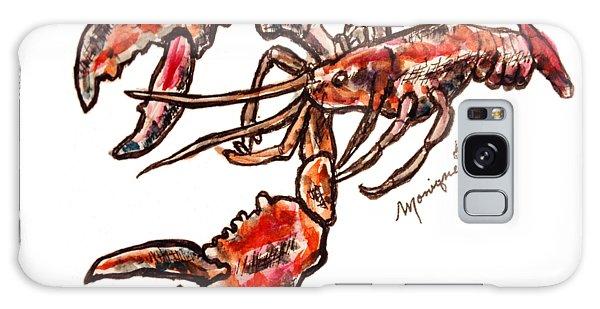 Lobster Galaxy Case