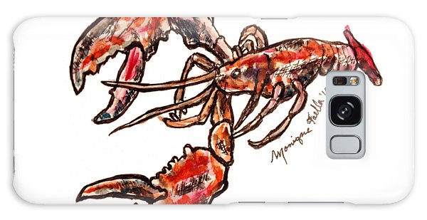 Lobster Galaxy Case