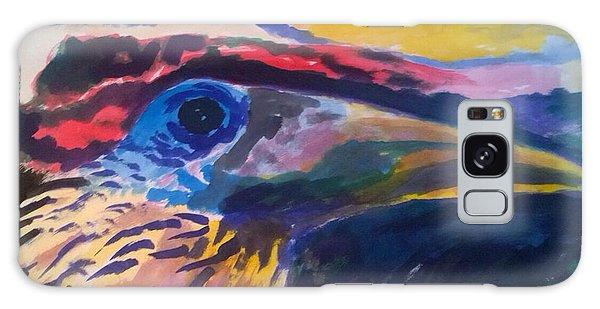 L'occhio Del Tucano Galaxy Case