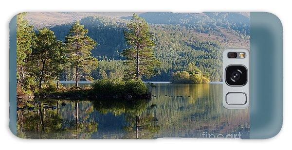 Loch An Eilein - Cairngorms National Park Galaxy Case