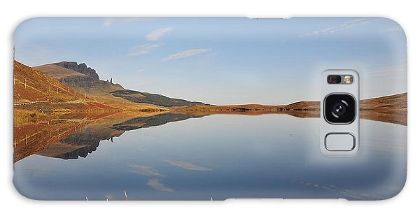 Scottish Galaxy Case - Loch Leatham by Smart Aviation