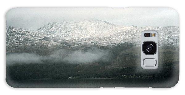 Loch Lomond, Winter Galaxy Case