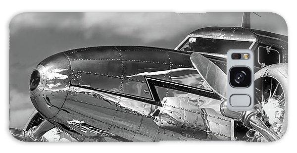 Lockheed Splendor Galaxy Case