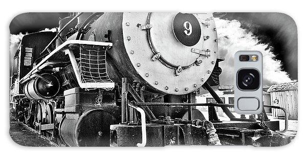 Locomotive Nine Galaxy Case