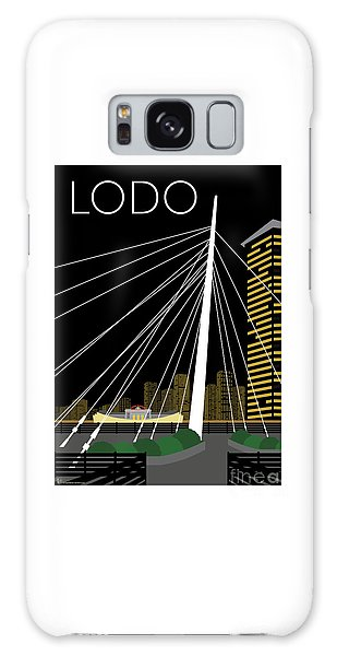 Lodo By Night Galaxy Case