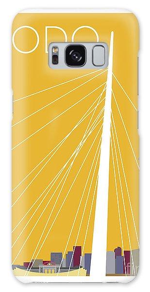 Lodo/gold Galaxy Case