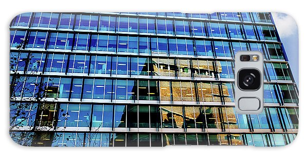 London Bankside Architecture 2 Galaxy Case
