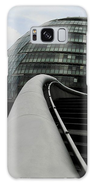 London City Hall Galaxy Case