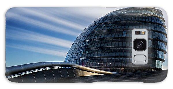London City Hall Galaxy Case