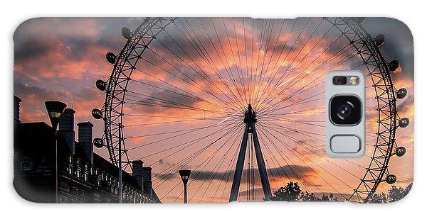 London Eye #1 Galaxy Case