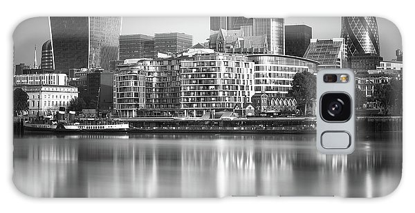 England Galaxy Case - London Financial District by Ivo Kerssemakers