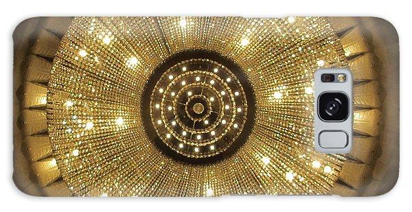 London Hilton Paddington 01 Galaxy Case