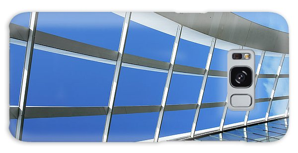 London Sky Garden Architecture 3 Galaxy Case