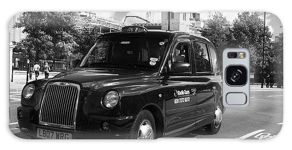 London Taxi Galaxy Case