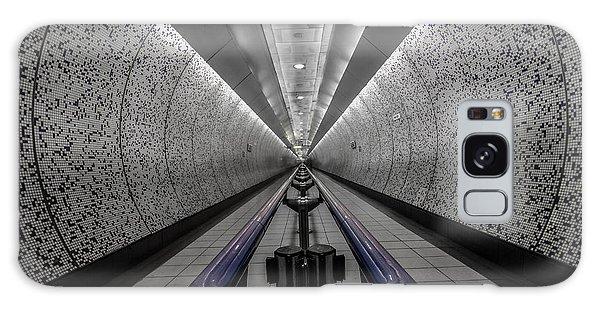 London Underground Galaxy Case