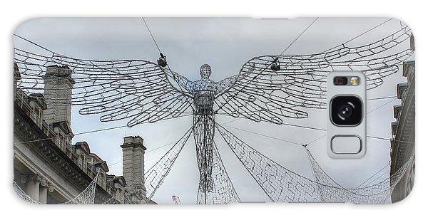 London's Angel Galaxy Case