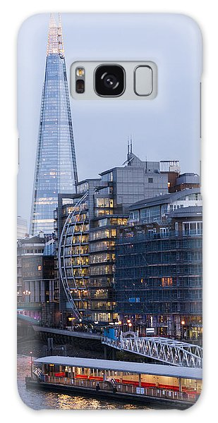 London's Shard Galaxy Case