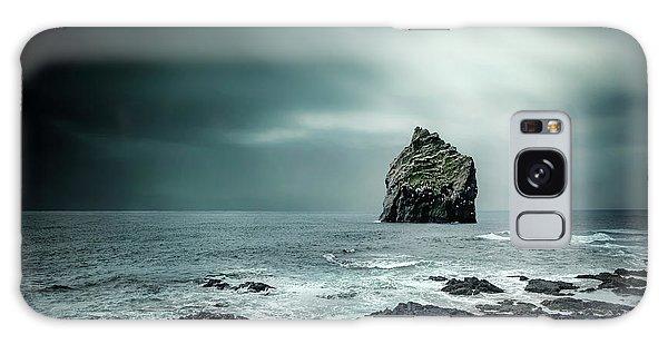 Atlantic Ocean Galaxy Case - Lone Man Saga by Evelina Kremsdorf