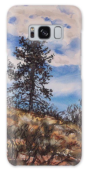 Lone Pine Galaxy Case