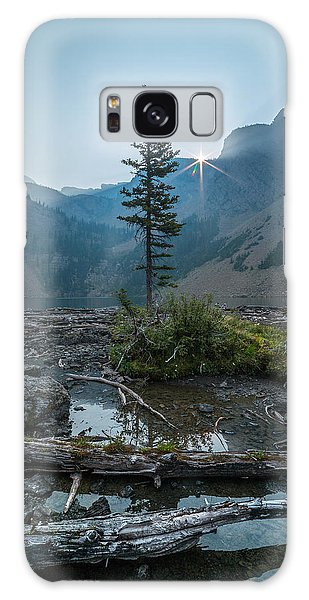 Lone Survivor // Bob Marshall Wilderness  Galaxy Case