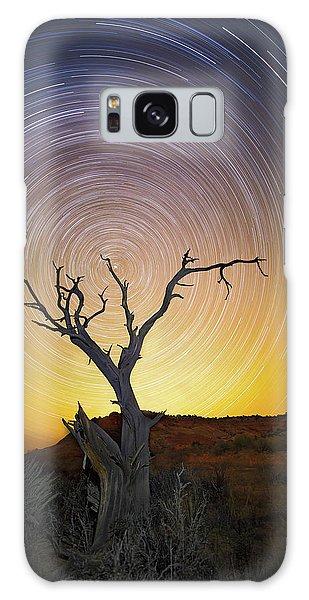 Lone Tree Galaxy Case