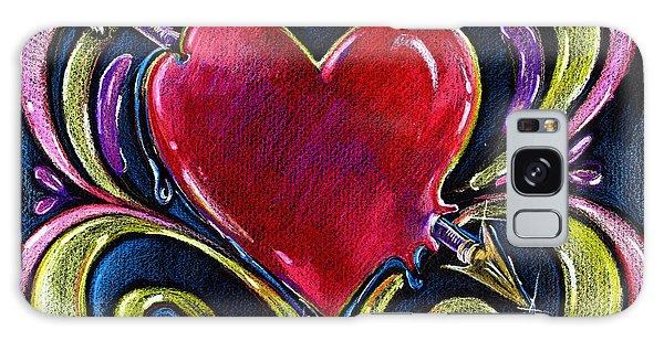 Lonely Hearts Galaxy Case
