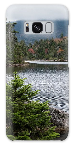 Lonesome Lake Galaxy Case