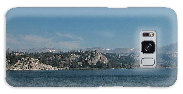 Long Lake Shoshone National Forest Galaxy Case