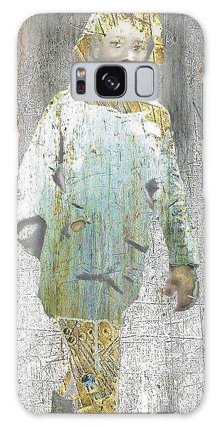 Scarf Galaxy Case - Look by Tony Rubino