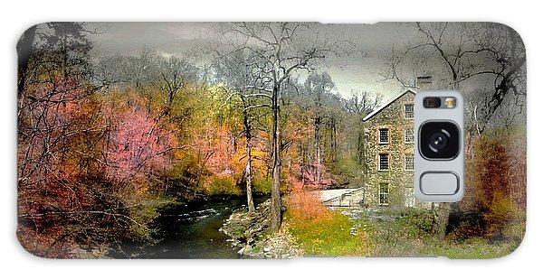 Lorillard Mill Galaxy Case