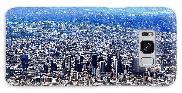 Los Angeles Galaxy Case