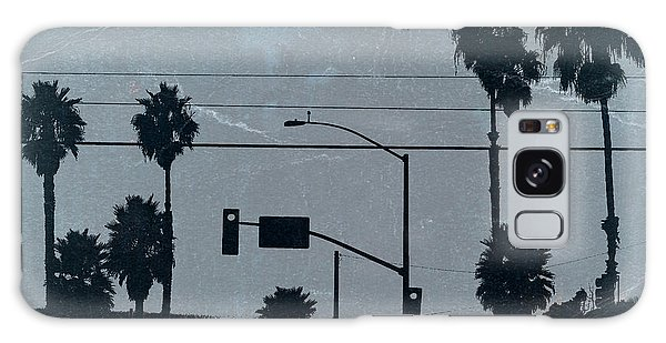 Los Angeles Galaxy Case - Los Angeles by Naxart Studio
